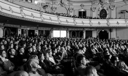 Пятый Riga IFF собрал свыше 20 тысяч зрителей