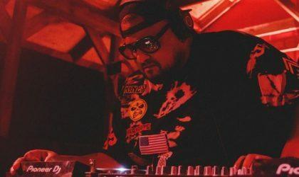 Чикагский хаус-классик DJ Deeon сыграл виниловый Essential Mix