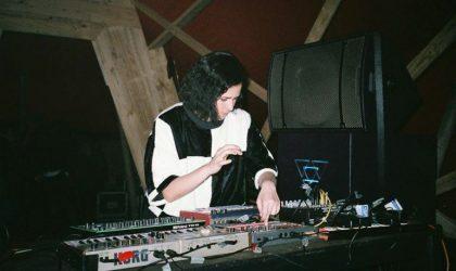 Микс нового резидента Rinse FM Розы Терензи это два часа электро, техно и рейва