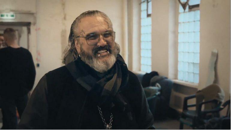Баунсер Berghain Свен Маркардт стал героем документального фильма