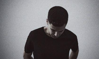 Бас Амро поделился записью своего выступления в клубе Oscillate