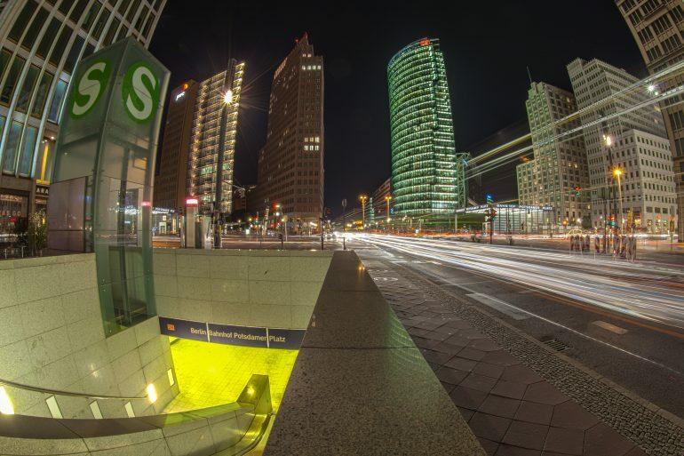 Клубная индустрия приносит Берлину 1,5 млрд. евро в год