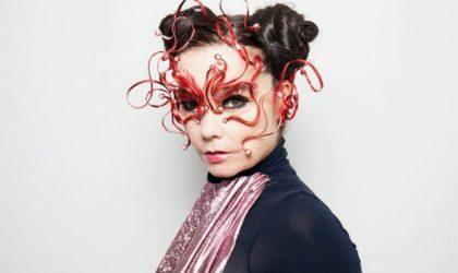Björk назвала нового режиссера своего театрализованного концерта. Ею станет Лукресия Мартель из Аргентины