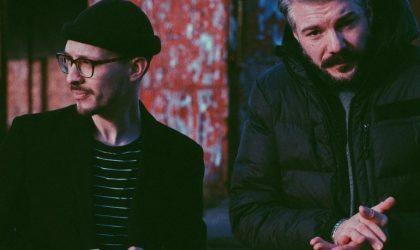 Дуэт Illyus & Barrientos из Глазго выступил с дебютным Essential Mix