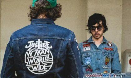 Justice получили «Грэмми» за лучший электронный альбом года