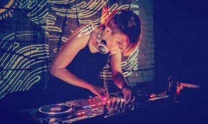 На февральской вечеринке Amber Muse сыграют Taran & Lomov и Ksenia Kamikaza