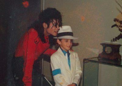 Смотрите трейлер документального фильма о Майкле Джексоне «Покидая Неверленд»