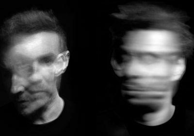Massive Attack издали аудиовизуальный релиз «Eutopia»
