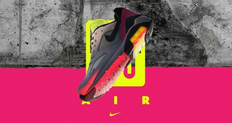 Nike Air Max 180 BLN
