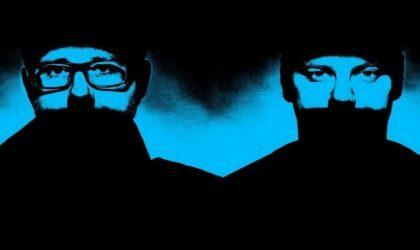 Chemical Brothers записали заставку для Formula 1. Она длится 3 секунды