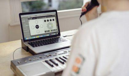 Dubler Studio Kit позволит использовать голос для записи музыкальных идей прямо в компьютер