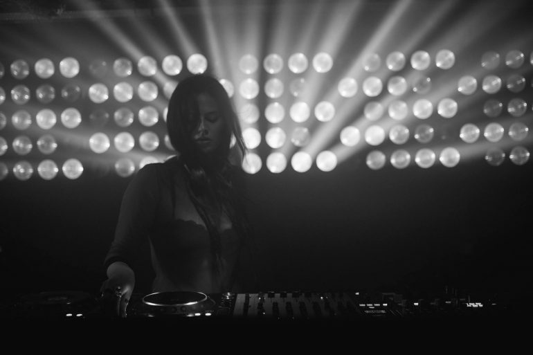 10 tracks from Merimell (март 2019)