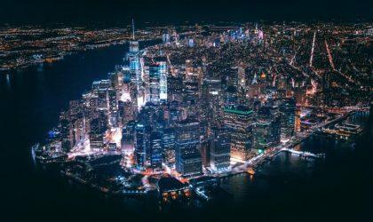 Time Out назвал 48 лучших городов мира. На первом месте – Нью-Йорк