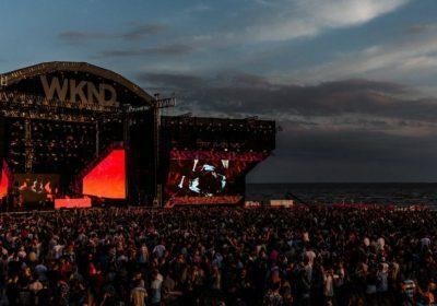 Организатор «Weekend Festival Baltic» в Пярну объявлен банкротом
