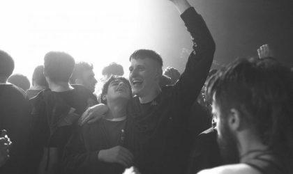 В Великобритании сняли новый фильм «Beats» о рейв-культуре. Смотрите трейлер