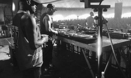 Fabio & Grooverider сделали сборник в честь клубной ночи Rage