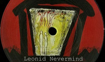 Leonid Nevermind – Were Made To Love EP (Bivouac Sound)