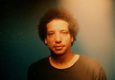 Франклин Де Коста записал микс для Lapsus Records