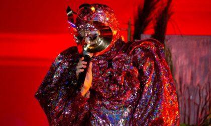 В сети появились кадры первого шоу Björk «Cornucopia» в Нью-Йорке