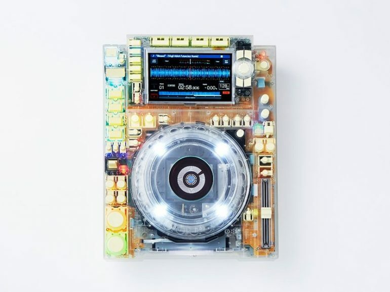 CDJ2000-NXS2