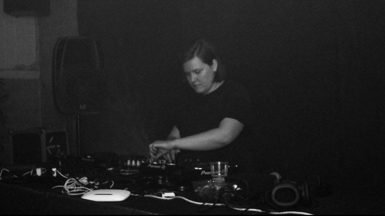 Слушайте июньский микс DJ Lévi