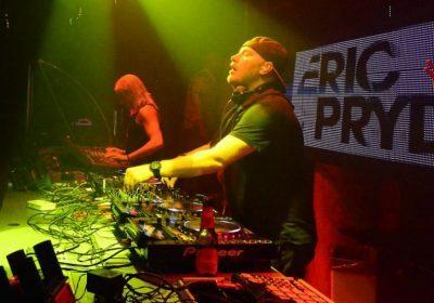 Эрик Придз выпустил первый из трех EP к 15-летию проекта Pryda