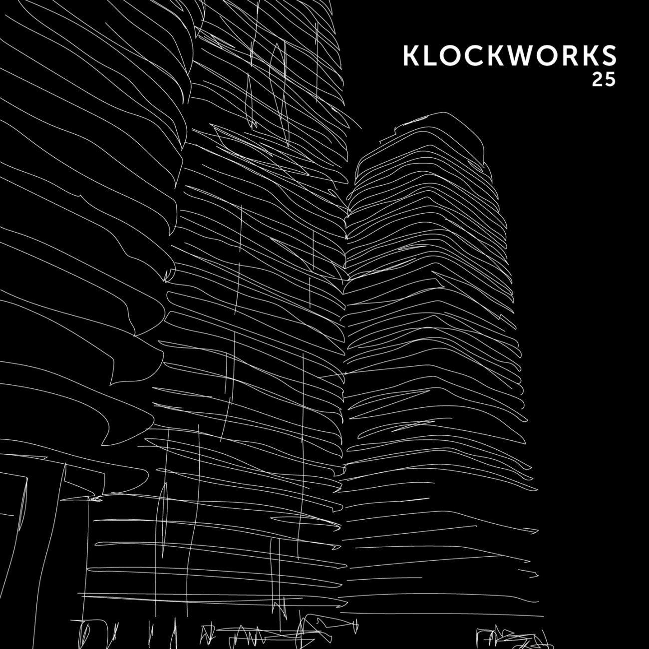 Newa – Klockworks 25 (Klockworks)