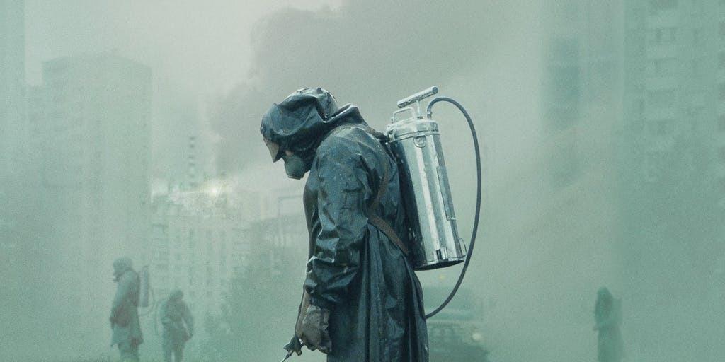 Слушайте саундтрек сериала HBO «Чернобыль»