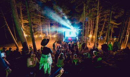 На фестивале Positivus 2019 будет танцевальная сцена Teritorija X
