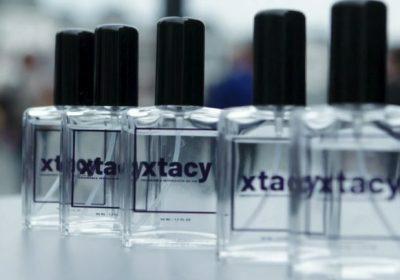 Голландская полиция выпустила парфюм с запахом экстези