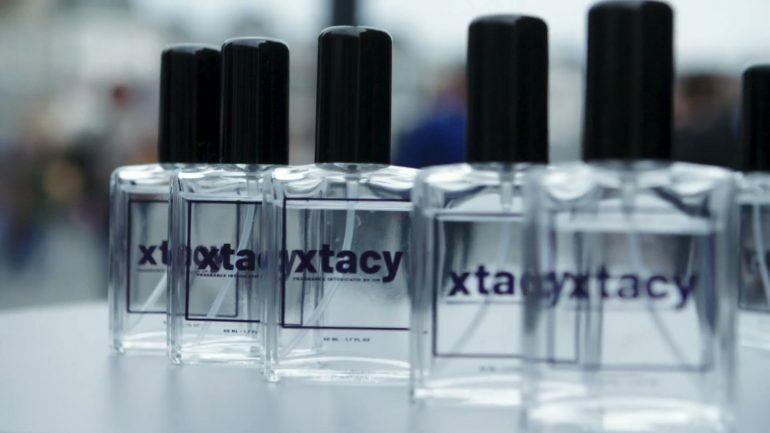 парфюм Xtacy