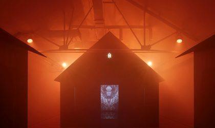 В Галерее Саатчи пройдет рейв-выставка «Sweet Harmony: Rave | Today»