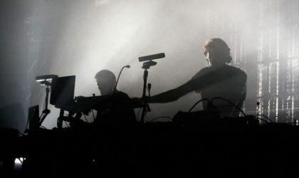 Groove Armada выпустит альбом в честь своего 21-го дня рождения