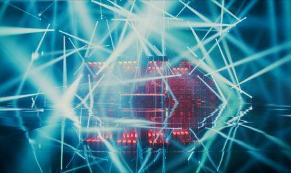 Фильм Justice «IRIS: A Space Opera» покажут в Риге на большом экране