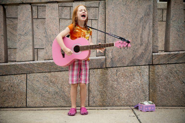 женщины в музыке