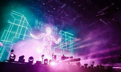 Смотрите потрясающий лайв The Chemical Brothers на Glastonbury 2019