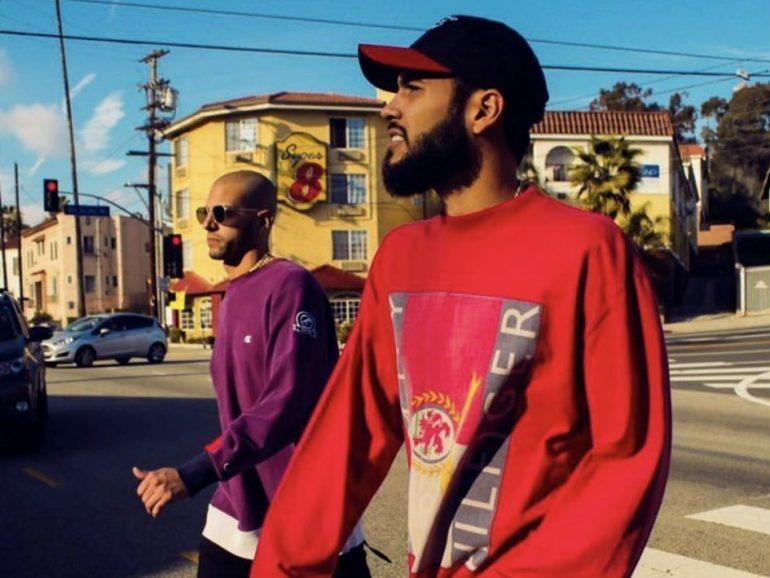 The Martinez Brothers бесплатно раздают треки из своего нового микстейпа «Space Jams Vol. 1»