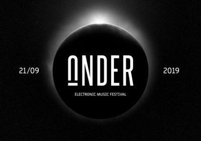 Фестиваль UNDER 2019 состоится в Риге этой осенью