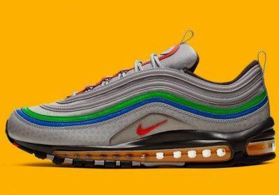 В коллекции Nike появились новые кроссовки на тему винила и Nintendo