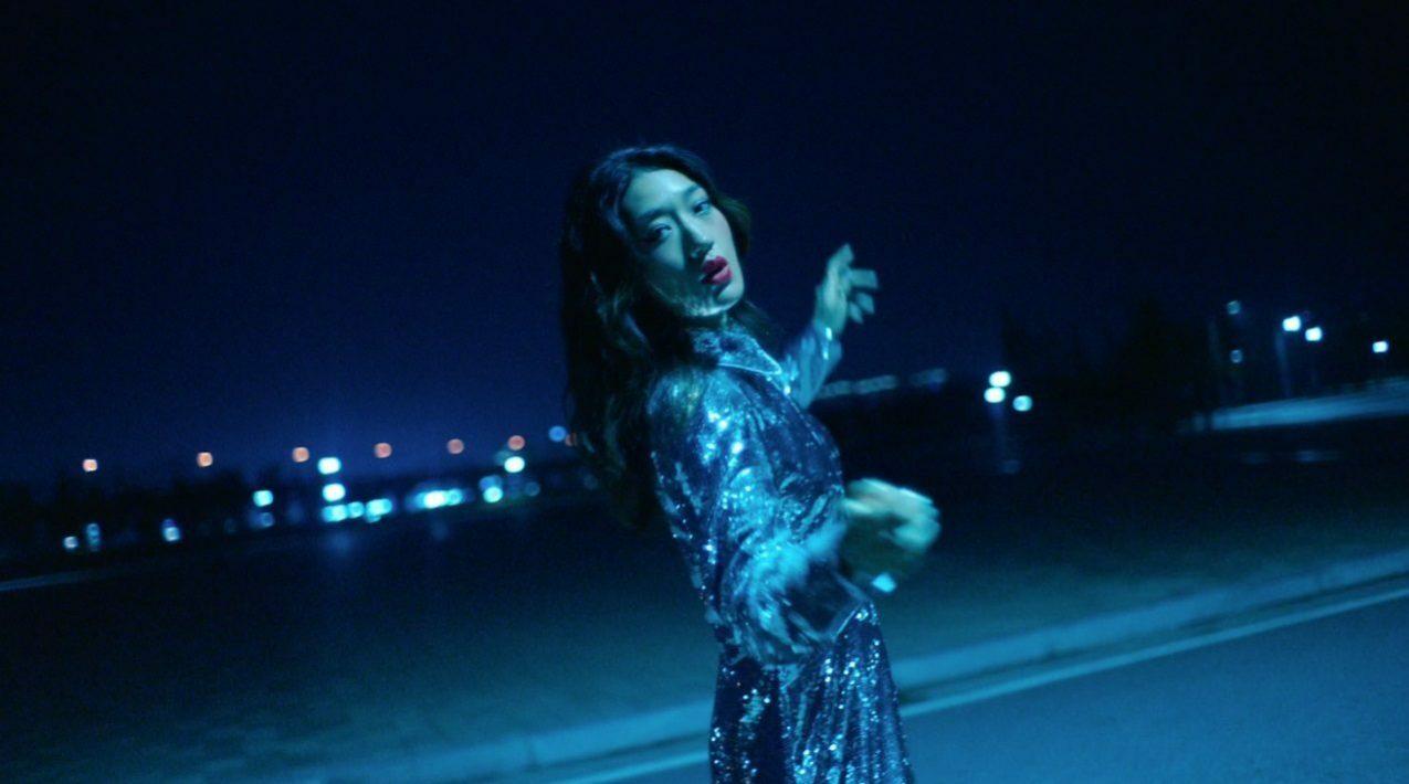 Сервис Apple Music выпустил клип Пегги Гу «Starry Night»