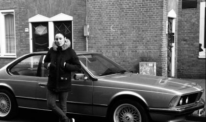 Буги-диско-хаус: микс Kléo на Red Light Radio