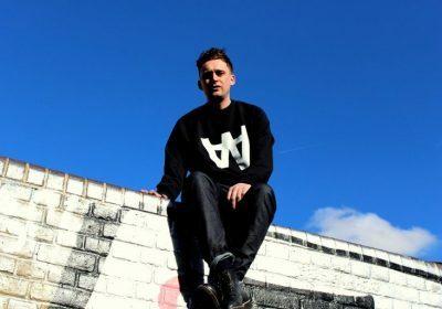 Британец Lone записал ломаный микс для Four Heads