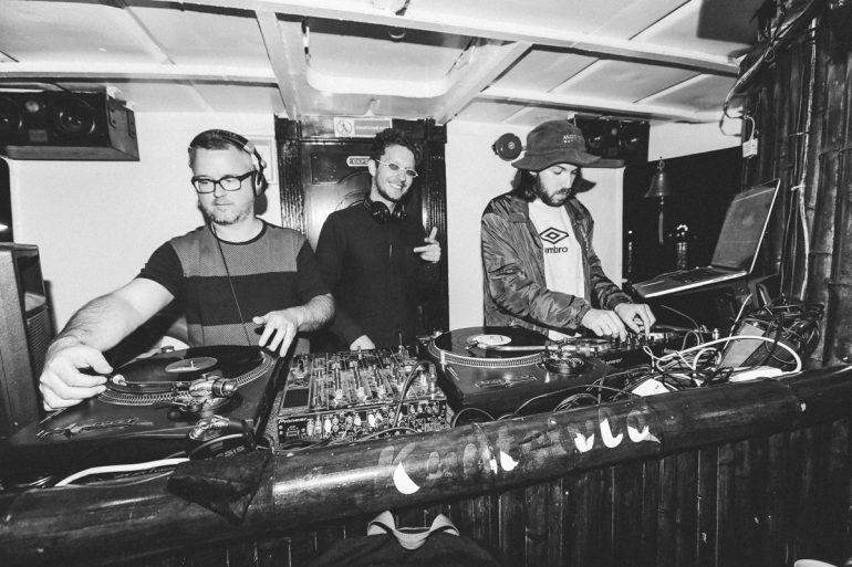 10 августа DJ Rudd из Bandmaster вернется на Amber Muse. Он сыграет на вечеринке Das Boot
