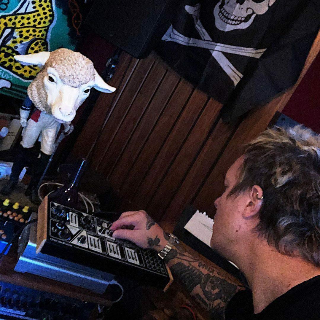 The Prodigy работают над новой музыкой