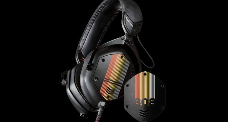 V-Moda 808