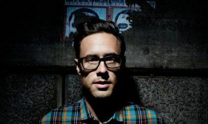 Will Saul записал первый альбом за 14 лет