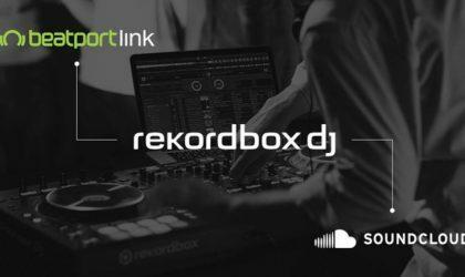 Новый Rekordbox DJ: интеграция с Beatport и SoundCloud