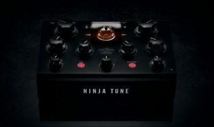 Ninja Tune выпустит эффект-блок вместе с Erica Synths