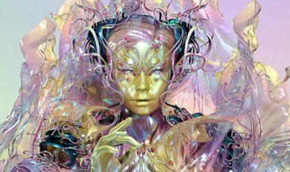 Björk выпустила альбом «Vulnicura» в виртуальной реальности