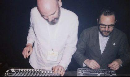 Paranoid London дебютировали в Essential Mix